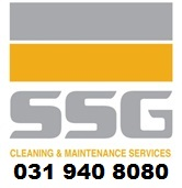 SSG Cleaning & Hygiene Services